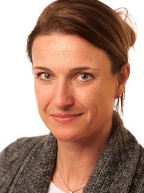 Martina Marchetti-Deschmann