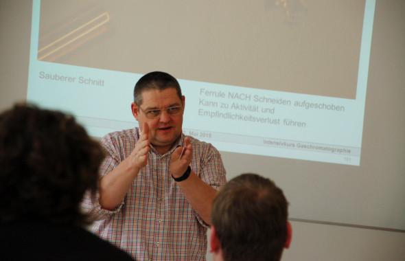 Prof. Dr. Erich Leitner